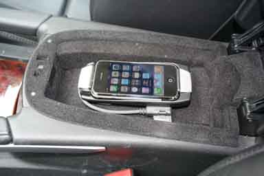 Mercedes iphone 3g s phone cradle mercedes bluetooth for How to connect phone to mercedes benz