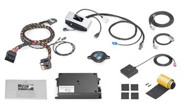Navigation 20 system for new E class (W212/W207)