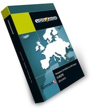 VDO Dayton Europe DVD for Various BMW and VW vehicles