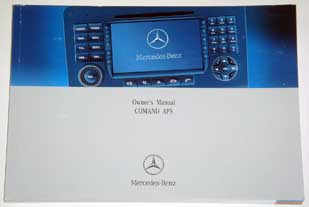 comand-aps-manual-for-slk-r171