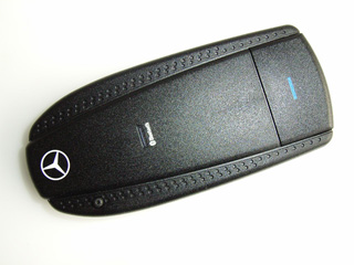 Mercedes New Bluetooth HFP Cradle