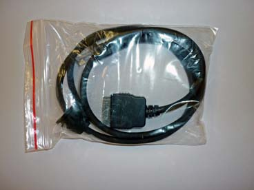 Mercedes New iPod charging lead for A/B/C/CLK/GL/ML/R/CL/S/E/CLS/SLK