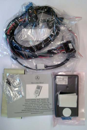 mercedes-ipod-video-kit-ntg25-for-my09-a-b-clc-cls-w211-e-ml-gl-r-s