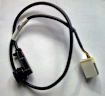 Aux input for cars for W221 S Class and W216 C Class NTG3