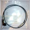 Aux input wiring for cars with retrofitted COMAND 2.0 (CD based) & W163 ML
