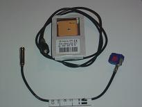 Genuine MB GPS Antenna and adapter for DVD and Hard Disk COMAND APS