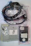 Mercedes iPod Video kit (NTG2.5) for MY09 A B CLC CLS W211-E ML GL R SLK class & MY10 Sprinter Vito Viano