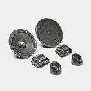 Morel Maximo component sound upgrade kit inc Dynamat