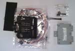Media Interface (UCI) Retrofit Kit for last E class and CLS (W211/W219) - Left Hand Drive