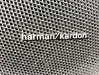 Genuine Mercedes Harmon Kardon sign