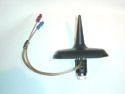 ML (W163) Roof Antenna