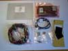 Mercedes iPod kit for E, CLS (W211/W219)