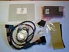 Mercedes iPod Video kit for new S/CL (W221/W216) (Pre mid 2009 facelift)
