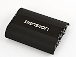 Dension GW500S-BT - iPod and Bluetooth Phone kit.