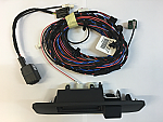 W176 new A Reversing Camera Kit (NTG4.5 COMAND cars)