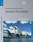 Comand APS Map DVD Australia and New Zealand for NTG2 COMAND Systems