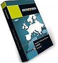 VDO Dayton Europe Map set (10 CDs) 2014/2015