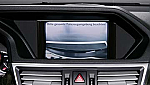 W218 CLS Shooting Brake Reversing Camera (upto/incl MY2014)