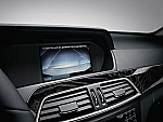W205 C Class Estate Reversing Camera kit