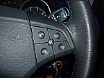 Mercedes Linguatronic steering wheel buttons for ML/GL/R upto MY2008